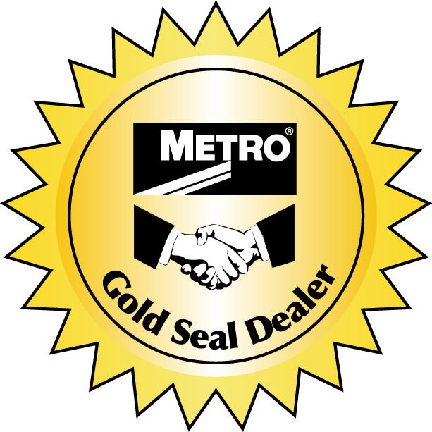 Metro Gold Seal Dealer