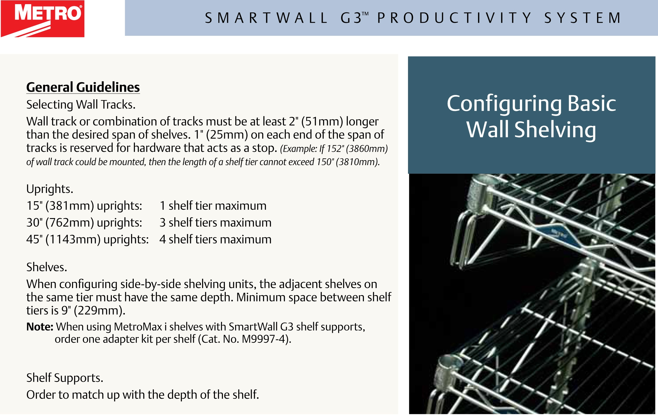Smart Wall Configuration Guide